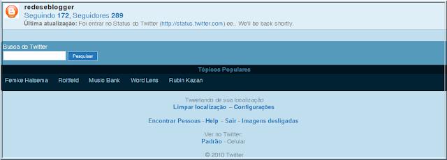 twitter-portugues