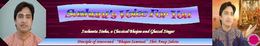 Bishnupriya Manipuri- Sushant's Voice for You