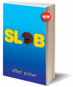 slob by ellen potter 1 a young wizard finally came into his powers and now goes to a school full of others like his kind as he tries to adapt into his new life he faces many troubles on the way such as trying to fit into the right crowd and finding the sorcerer's stone.