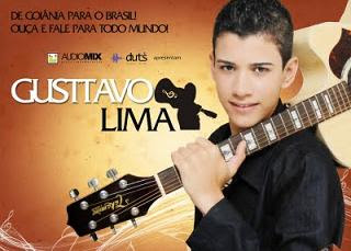 Gusttavo Lima - Prévia Novo CD Download