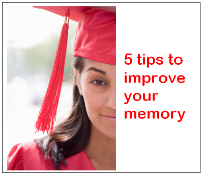 How to increase memory power naturally in hindi