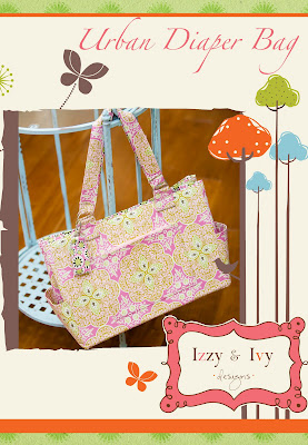 Baby doll diaper bag pattern