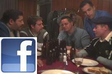 Apostels of Park Slope on Facebook