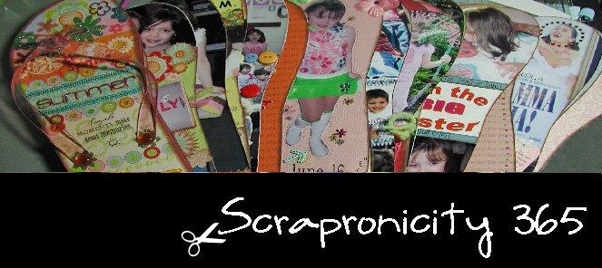 Scrapronicity 365