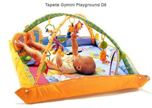 Ano gymini playground