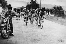 Vuelta a El Salvador 1964