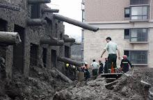 equipo aparejador - Arquitectos Técnicos - edificio caído_13