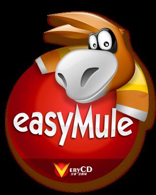 VeryCD easyMule 1.0.0 Beta 080202