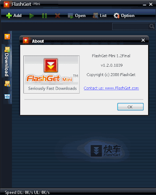 FlashGet-Mini v1.2.0.1039 (1.2) 2008-08-20