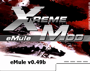 eMule 0.49b Xtreme 7.0 Final