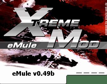 eMule 0.49b Xtreme 7.0 Final