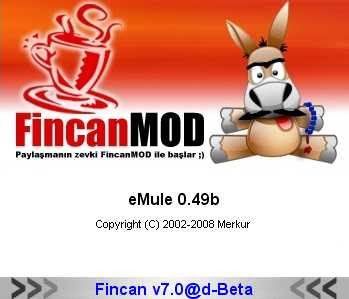eMule 0.49b Fincan v7.0