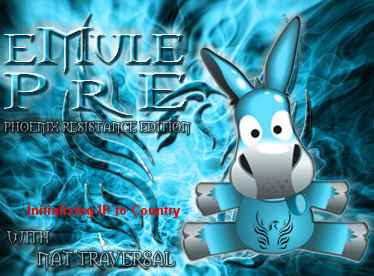 eMule 0.49b PrE-Mod 1.0