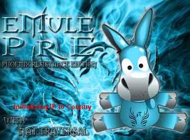 eMule 0.49b PrE-Mod 1.0