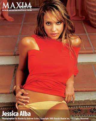 jessica alba pictures maxim. We thank God for this Dark Angel - Jessica Alba Maxim Pictures