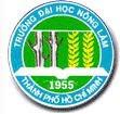 Đại Học Nông Lâm TP Hồ Chí Minh