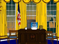 MWSnap838 Escape From The Oval Office Walkthrough