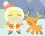 Sent Santa