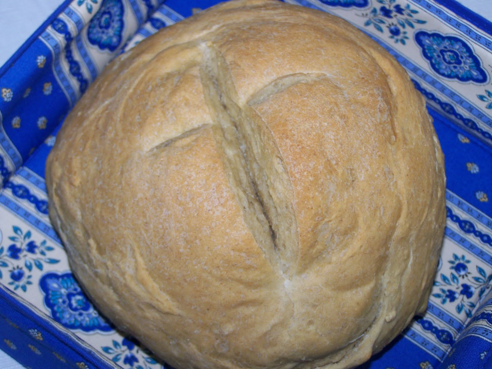 A Continual Feast... Continued!: Our Daily Bread: Wheat and Barley ...