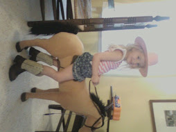 Cowgirl Griffin