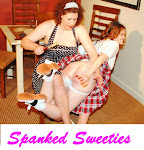 Click for Spanked Sweeties!