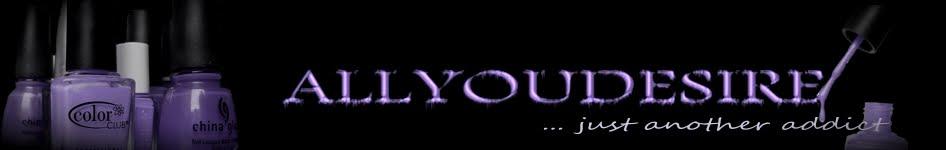 AllYouDesire