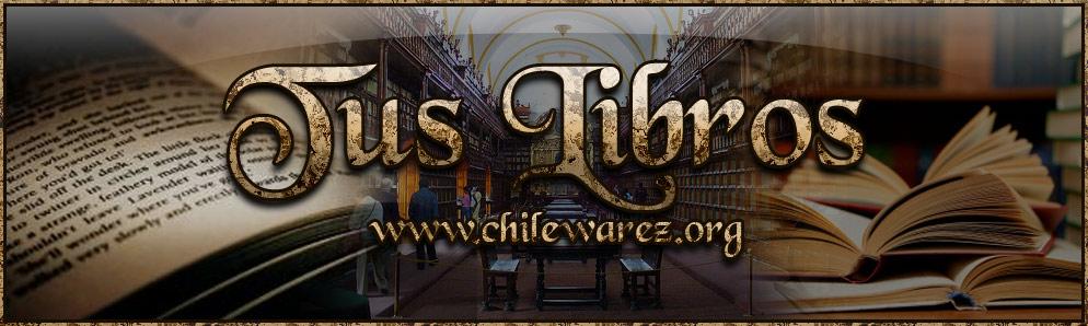 Libros Chilewarez