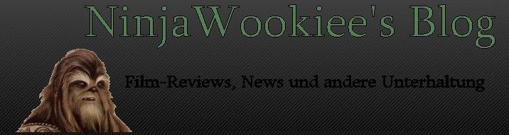 NinjaWookiee's Blog
