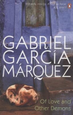absence of love in gabriel garcia marquezs of love and other demons The incantatory power of garcia marquez's prose is as potent as ever in this mesmerizing story inspired by an amazing event he witnessed almost 50 years ago, as a journalist observing the transfer of.