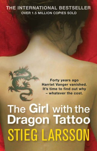read the girl with the dragon tattoo online