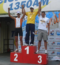 Podium?