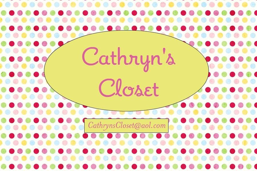 Cathryn's Closet