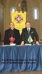 Il Compianto Ass.Sprituale  S.E.R. Mons.Domenico Pecile