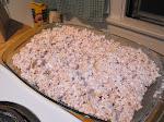 Rice Krispie Squares!