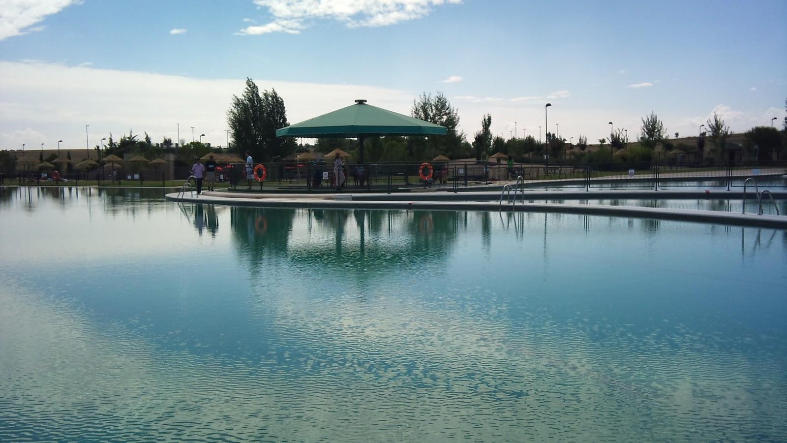 Complejo deportivo playas del vicario conoce las for Piscina municipal ciudad real