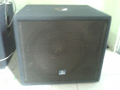 subwoofer(italy)