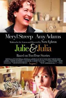 Julie and Julia (2009) DVDRip