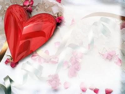 Kartu Ucapan Valentine 2010 - Wallpaper Valentine 2010