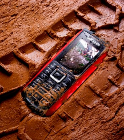 Samsung B2100 Explorer Specifications