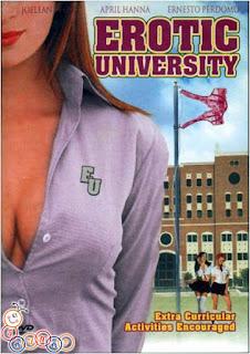 Erotic University DVDRip
