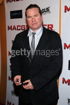 Val Kilmer Fat Pictures