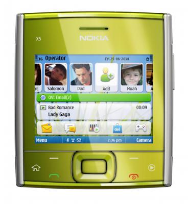 X5 Nokia Harga