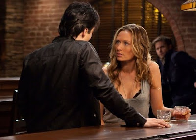 THE VAMPIRE DIARIES Season 2 Episode 11 By the Light of the Moon