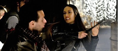 Nikita Season 1 Episode 11 All The Way