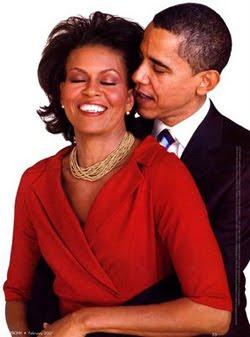 Michelle Obama Pregnant