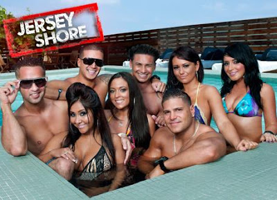 Jersey Shore Season 3 Episode 5 Drunk Punch Love