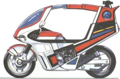Kamen Rider Bikes   Kyo Empty Space