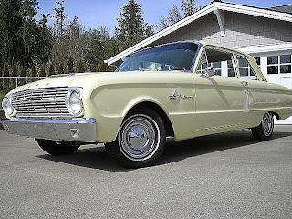 1963 Car