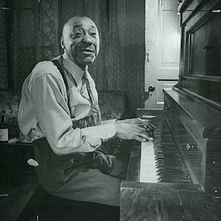 Jimmy Yancey, 1946