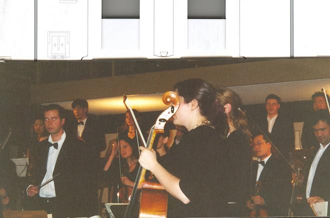 Orquesta Musikhochschule Wuppertal